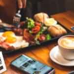 Digitaliza tu carta/menú QR y adapta tu negocio a la nueva normalidad